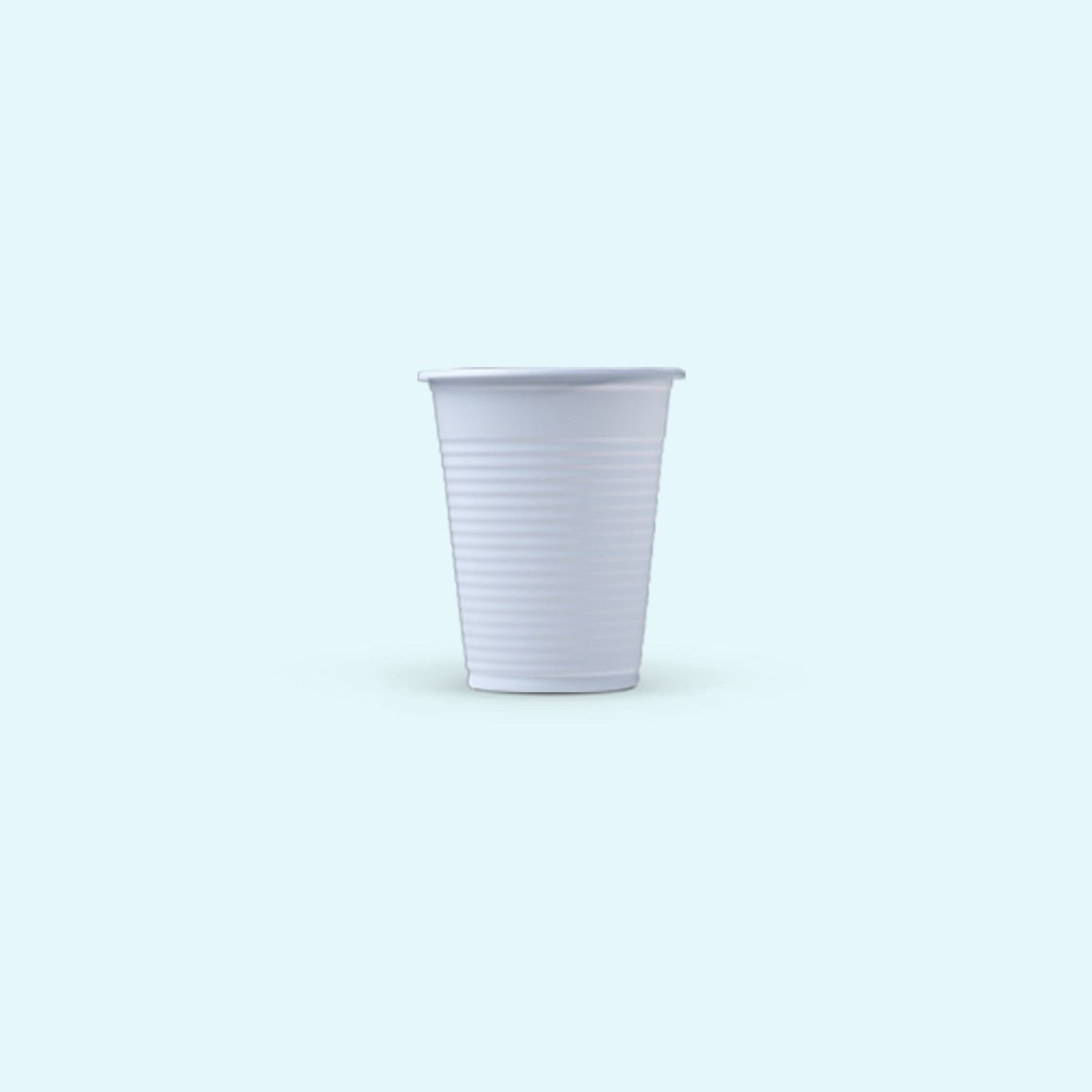 Plastic Cups for Cold Beverages