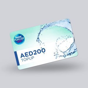200 AED Topup
