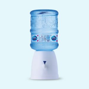 Plastic Table Top Water Dispenser