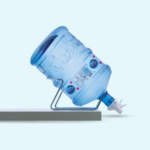 Table Top Cradle Water Dispenser
